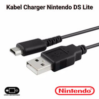 Charger Nintendo DS Lite NDS NDSL Adaptor NDS Lite