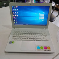 Laptop bekas Asus X441UV