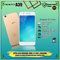 Hp OPPO A39 3/32gb Original New BNIB Handphone OPPO A39 Baru Murah