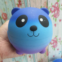 Squishy Super Jumbo, Super slow Panda Egg