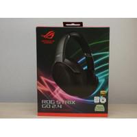 ASUS ROG STRIX GO CORE Wired Gaming Headset Garansi Resmi