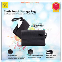 Xiaomi 90fun Tas Bag Cluth Pouch Storage Portable Digital Storage