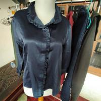 preloved blouse wanita