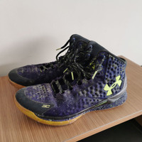 Under Armour Stephen Curry 1 All star