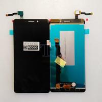 LCD TOUCHSCREEN LENOVO A5500 5in FULLSET