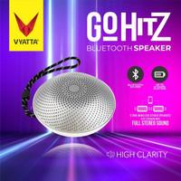 VYATTA GO Hitz TWS Speaker - Stereo, Bluetooth, USB/TF-MEGA BASS