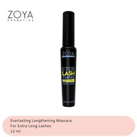 Zoya Cosmetics Everlasthing Lengthening Mascara