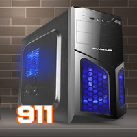 PC Rakitan Core i5 SSD Termurah - CPU Komputer Kantor Office