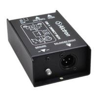 Alctron DB-1 - Passive Instrument Direct Box