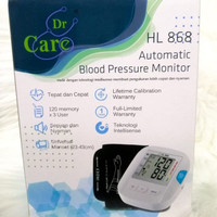Tensimeter Dr care HL 868