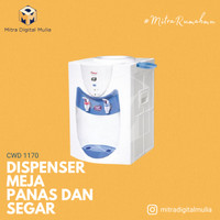 Cosmos CWD 1170 Dispenser Hot and Normal