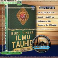 Buku Pintar Ilmu Tauhid - Media Tarbiyah - Karmedia