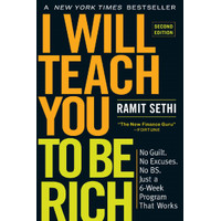 Ramit Sethi - I Will Teach You to Be Rich, 2nd Edition_ No Guilt
