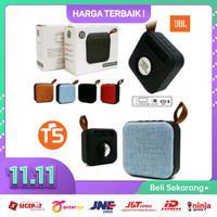 Speaker Bluetooth Mini JBL T5 Wireless Music - Speaker Bluetooth JBL T