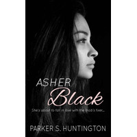 Asher Black by Huntington Parker