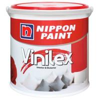 Cat VINILEX 5kg / LILY WHITE 8006