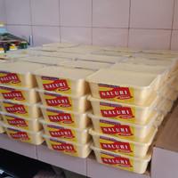 Sabun colek / cream serbaguna 1 kg - Kuning