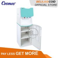 Cosmos Dispenser CWD 5603 / CWD5603 - Hot and Cold - Putih