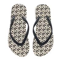Sandal Jepit wanita merk RUBI