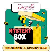 Jacquelle Mystery Box with Gifts - Sweet Package