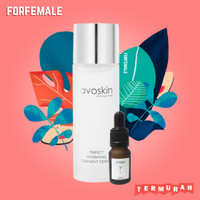 AVOSKIN PHTE Perfect Hydrating Treatment Essence Toner [Share in Jar]