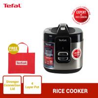 Tefal Everforce RK364 - Rice Cooker / Penanak Nasi