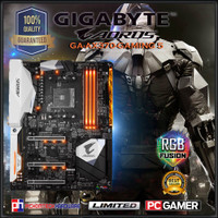 GIGABYTE GA-AX370-Gaming 5 Socket AM4 Ryzen