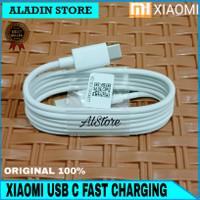 Kabel Data Xiaomi Mi A1 Mi Mix 2 Mi Max 2 ORIGINAL 100% Fast Charging