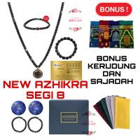 AZHIKRA Health Necklace Kalung Kesehatan