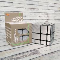 Rubik 3x3 YongJun Twisty Cube - 3x3x3 Yong Jun YJ8321