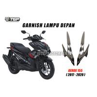Garnish Aerox 155 Yamaha TGP Aksesoris Motor Variasi