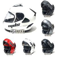 Helm MDS PRO RIDER | Modular double visor