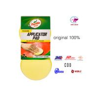 Turtle Wax applicator pad / busa poles mobil / detailing / spons poles
