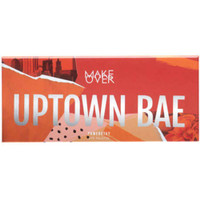 Make Over Power Stay Eye Shadow Palete Uptown