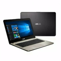 Laptop Asus X441U Core i3-6006 RAM 4GB HDD 1TB WIND 10 termurah!!