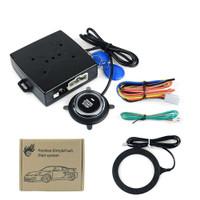 VSTM Push Start System Keyless Entry RFID Alarm Anti Theft - KQS-Q5