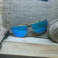 kacamata pria sunglasses kacamata UV siang malam anti silau