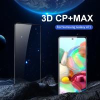 Tempered Glass 3D CP+ MAX Full Cover Samsung Galaxy M51 Original