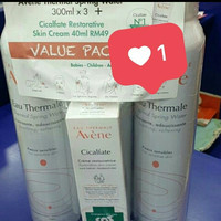 avene thermal spring water skin care ori import