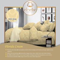 set bedcover sprei king koil embos
