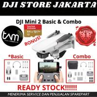 DJI Mini 2 Mavic Mini 2 Basic & Combo Original Garansi Resmi - Basic