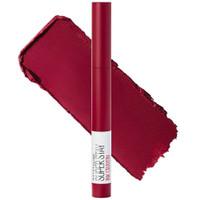 Maybelline Superstay Ink Crayon Lipstick Make It Happen