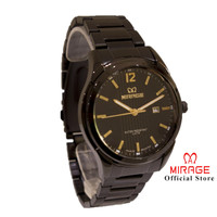 Jam Tangan Mirage Pria Black 7570M-pH