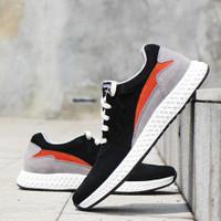 Original Shoes Kuzatura Sepatu Sneakers Casual Pria Murah KZS 244