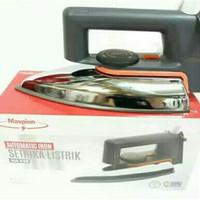 maspion elektrik iron / setrika listrik HA-110