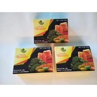Multi Beauty Soap - not sabun black walet sabun gove
