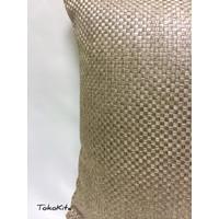 Sarung bantal sofa ALBA - Bianca 005, 45 x 45