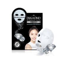 Scinic Diamond Hydrogel Mask 1'S