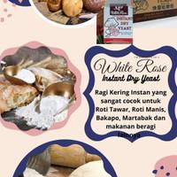 White Rose Ragi instant