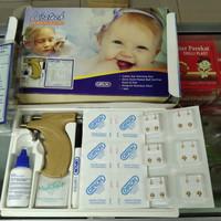 Alat Tindik kuping bayi Laicatech CAFLON